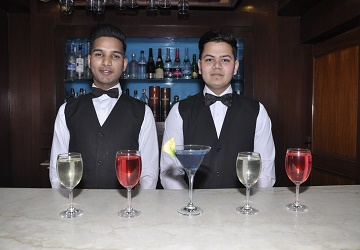 Certification in Bartending Advanced ISA