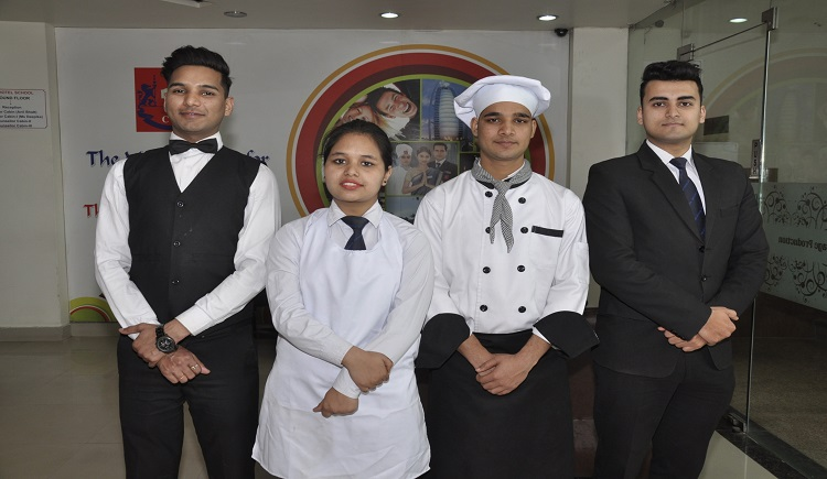 B Voc in Hotel Management in Delhi