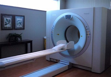 Certification Course in CT Scan and MRI Technology