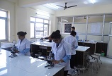 lab technician training courses