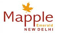 mapple Emerald New Delhi