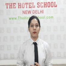 bachelor degree in hotel management